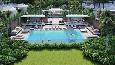 Punta Cana Golf Condos 1 Bedroom| Vista Cana, Punta Cana Dominican Republic