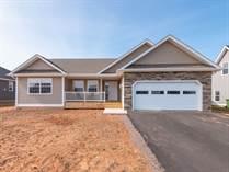 Homes Sold in Sunrise Cove, Cornwall, Prince Edward Island $379,900