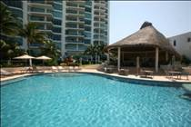 Condos for Rent/Lease in Las Olas, Cancun Hotel Zone, Quintana Roo $5,500 monthly