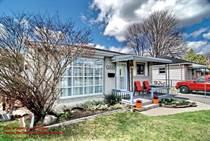 Homes Sold in Malden Park, Windsor, Ontario $219,900