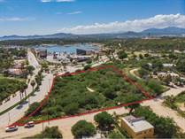 Lots and Land for Sale in Puerto Los Cabos, San Jose del Cabo, Baja California Sur $2,248,000