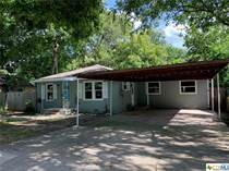 Homes for Sale in River Addition , Seguin, Texas $154,900