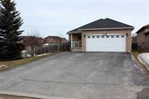 Homes Sold in Ardagh Bluffs, Barrie, Ontario $569,900