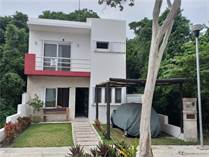 Homes for Sale in Puerto Morelos, Quintana Roo $189,000