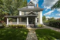 Homes for Sale in Prince Albert, Saskatchewan $317,000