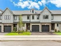 Condos for Sale in Cambridge, Ontario $499,900