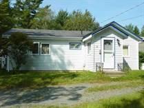 Homes for Sale in Sackville, Nova Scotia $149,900