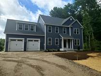 Homes for Sale in South Derry, Derry, New Hampshire $589,900