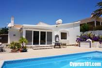 Homes Sold in Tala, Paphos €395,000