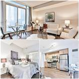 Condos for Sale in Waterfront Communities, Toronto, Ontario $628,000