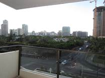 Condos for Rent/Lease in Waikiki, Honolulu, Hawaii $2,250 monthly
