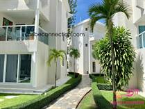 Condos for Sale in Main Street, Cabarete, Puerto Plata $90,000