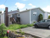 Homes for Sale in Newfoundland, St. John's, Newfoundland and Labrador $183,900