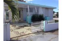 Homes for Sale in Jardines de Lafayette, Arroyo, Puerto Rico $70,000