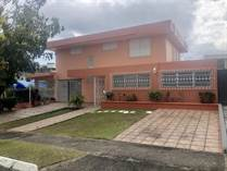 Homes for Sale in Parque San Patricio 1, Guaynabo, Puerto Rico $200,000