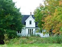 Homes for Sale in Tatamagouche, Nova Scotia $449,000