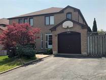 Homes for Rent/Lease in Mississauga, Ontario $2,800 monthly