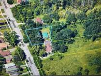 Lots and Land for Sale in Morningside/Coronation, Toronto, Ontario $1,688,000