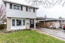 Homes for Sale in Preston, Cambridge, Ontario $463,000