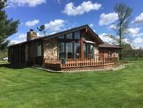 Homes for Sale in Gladwin, Michigan $119,900