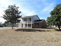 Homes for Sale in Fayetteville, North Carolina $129,900