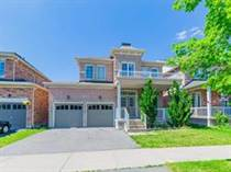 Homes for Sale in Box Grove, Markham, Ontario $1,374,000