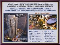 Condos for Sale in It Park , Cebu City, Cebu ₱11,593,415