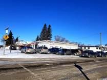 Commercial Real Estate for Sale in Esterhazy, Saskatchewan $499,000