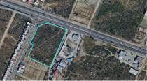 Lots and Land for Sale in Brisas del Pacifico, Cabo San Lucas, Baja California Sur $1,600,000