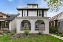 Homes Sold in University of Windsor, Windsor, Ontario $350,000