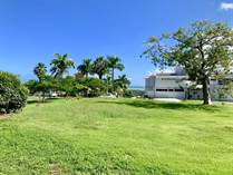 Lots and Land for Sale in Las Vistas de Rio Mar, Rio Grande, Puerto Rico $230,000