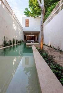 "Merida Centro, Yucatan presents ""SANTIAGO HOME"" in the Downtown"