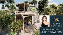 Homes for Sale in Tulum, Quintana Roo $450,000