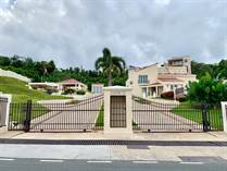 Homes for Sale in Surfside, Palmas del Mar, Puerto Rico $2,400,000