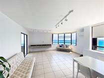 Condos for Rent/Lease in CONDADO San Juan, San Juan, Puerto Rico $5,000 monthly