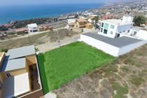 Lots and Land for Sale in Mar de Puerto Nuevo II, Playas de Rosarito, Baja California $60,000