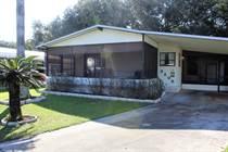 Homes Sold in Tropical Acres Estates, Zephyrhills, Florida $21,500