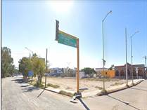 Lots and Land for Sale in Centro / Downtown, Puerto Penasco/Rocky Point, Sonora $499,000