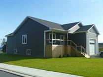 Homes for Sale in Carbonear, Newfoundland and Labrador $298,900