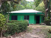 Homes for Sale in Golfito, Puntarenas $85,000