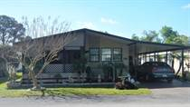 Homes for Sale in HARBOR VIEW, New Port Richey, Florida $36,999