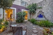 Homes for Sale in Ojo de Aqua, San Miguel de Allende, Guanajuato $635,000