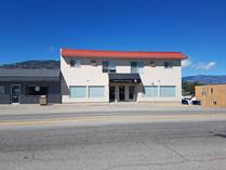 Commercial Real Estate for Sale in Downtown, Osoyoos, British Columbia $1,149,000