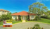 Homes for Sale in Hispaniola Residencial , Sosua, Puerto Plata $499,000