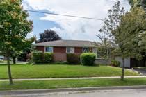 Homes for Sale in Halton Hills, Ontario $599,998