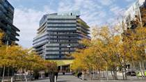 Condos for Rent/Lease in Toronto, Ontario $1,500 monthly