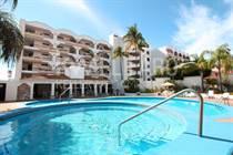 Condos for Sale in Golden Zone, Mazatlan, Sinaloa $115,000