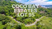 Lots and Land for Sale in Playas Del Coco, Guanacaste $40,000