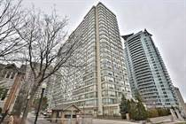 Condos for Rent/Lease in Hurontario Peel, Toronto, Ontario $2,150 monthly