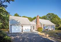 Homes for Sale in North Eastham, Eastham, Massachusetts $569,000
